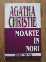 Anticariat: Agatha Christie - Moarte in nori