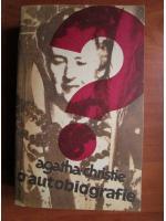 Agatha Christie - O autobiografie