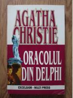 Agatha Christie - Oracolul din Delphi