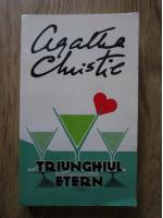 Anticariat: Agatha Christie - Triunghiul etern