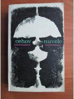 Anticariat: Anton Pavlovici Cehov - Nuvele, volumul 1 (1880-1890)