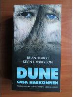 Brian Herbert - Dune. Casa Harkonnen