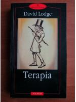 Anticariat: David Lodge - Terapia