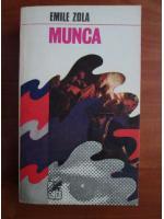 Anticariat: Emile Zola - Munca