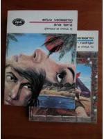 Anticariat: Erico Verissimo - Timpul si vantul (volumele 1,2)