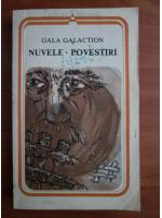 Gala Galaction - Nuvele. Povestiri