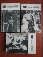 Anticariat: Goethe - Poezie si adevar (3 volume)