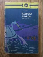 Anticariat: H. G. Wells - Opere alese, volumul 2. Razboiul lumilor