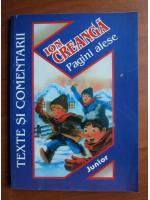 Anticariat: Ion Creanga - Pagini alese