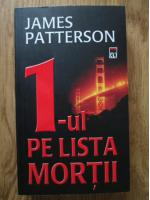James Patterson - 1-ul pe lista mortii