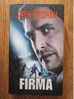 Anticariat: John Grisham - Firma