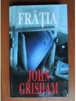 Anticariat: John Grisham - Fratia