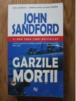 Anticariat: John Sandford - Garzile mortii