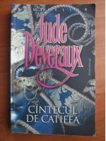 Jude Deveraux - Cantecul de catifea
