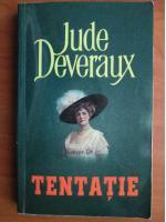 Jude Deveraux - Tentatie