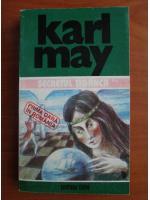 Anticariat: Karl May - Opere, volumul 27. Secretul tigancii