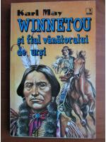 Anticariat: Karl May - Winnetou si fiul vanatorului de ursi
