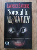 Lawrence Sanders - Norocul lui McNally