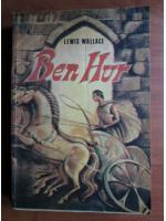 Anticariat: Lewis Wallace - Ben Hur (format mai mare)