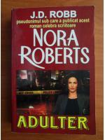 Nora Roberts - Adulter