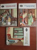 Anticariat: Nuvela chineza medievala (3 volume)