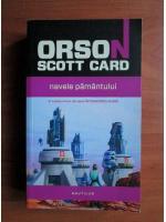 Orson Scott Card - Navele pamantului