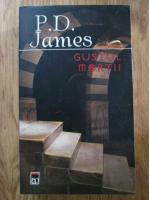 P. D. James - Gustul mortii