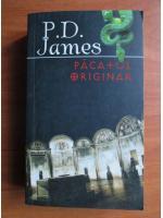 P. D. James - Pacatul originar