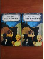 Anticariat: Paul Feval - Fiul diavolului (2 volume)