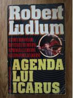 Anticariat: Robert Ludlum - Agenda lui Icarus