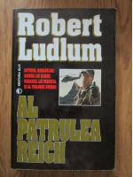 Anticariat: Robert Ludlum - Al patrulea Reich