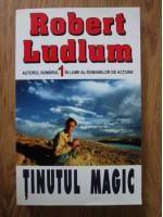 Robert Ludlum - Tinutul magic