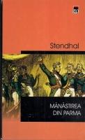 Anticariat: Stendhal - Manastirea din Parma (coperti cartonate)