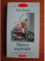 Anticariat: Tom Sharpe - Marea aspiratie