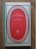 Anticariat: Vasile Alecsandri - Dridri