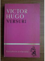Anticariat: Victor Hugo - Versuri
