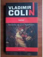 Vladimir Colin - Babel