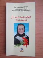 Anticariat: Alexandru Suceu - Fericita Veronica Antal. Crin insangerat