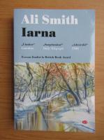 Anticariat: Ali Smith - Iarna
