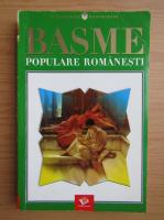 Anticariat: Basme populare romanesti