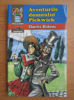 Anticariat: Charles Dickens - Aventurile domnului Pickwick