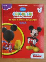 Anticariat: Clubul lui Mickey Mouse, volumul 6. Casa