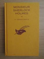Anticariat: Conan Doyle - Une Etude en Rouge