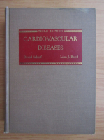 Anticariat: D. Scherf - Cardiovascular diseases