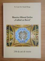 Anticariat: Daniel Benga - Biserica Sfantul Stefan Cuibul de Barza