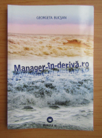 Georgeta Bucsan - Manager-in-deriva.ro