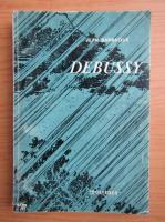 Anticariat: Jean Barraque - Debussy