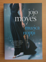 Anticariat: Jojo Moyes - Muzica noptii