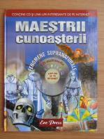 Anticariat: Jon Day - Maestrii cunoasterii. Fenomene supranaturale