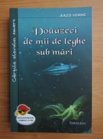 Anticariat: Jules Verne - Douazeci de mii de leghe sub mari